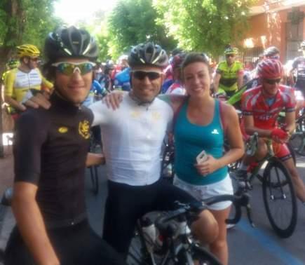 Ciclista 2