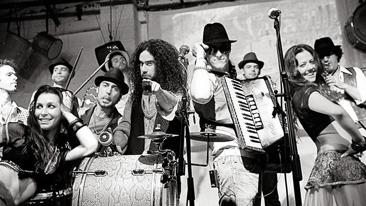 bienal la-maravilla-gypsy-band