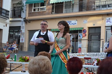 Inauguracion fiestas 2016-19