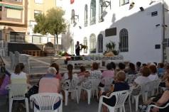 Inauguracion fiestas 2016-2