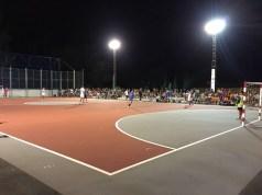 Liga Verano Futbol Sala 2016-2