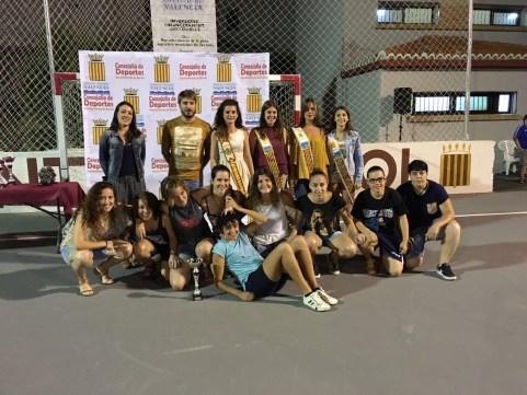 Liga Verano Futbol Sala 2016-28