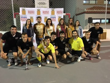 Liga Verano Futbol Sala 2016-30