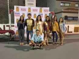 Liga Verano Futbol Sala 2016-32