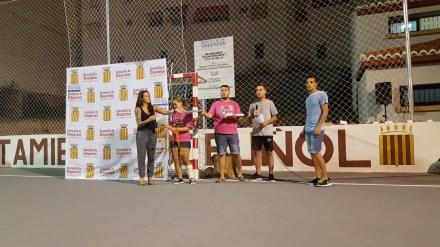 Liga Verano Futbol Sala 2016-47