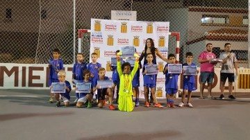 Liga Verano Futbol Sala 2016-53