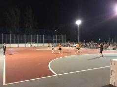 Liga Verano Futbol Sala 2016-8