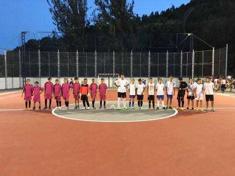 Liga Verano Futbol Sala 2016-9