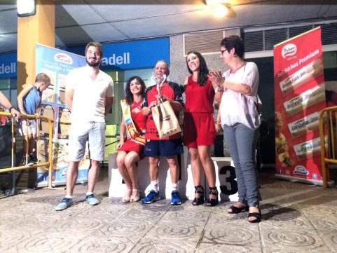 Carrera Raquel Lavilla trofeos-1