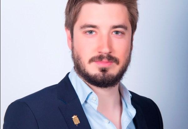 Rafael Pérez será el candidato de EU a las elecciones municipales en Buñol