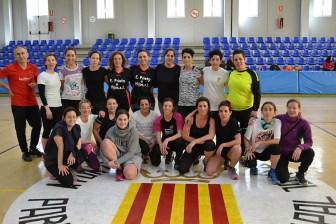 II deporte femenino-25