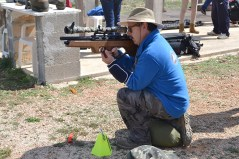 II field target 2017-4