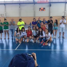 Futsal Copa 4