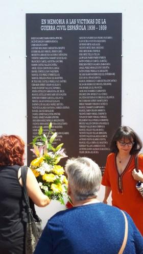 Homenaje Guerra Civil (21)