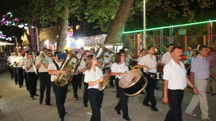 El fin de la Feria y Fiestas 2017 en imágenes