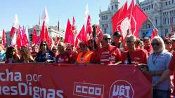 CCOO Madrid 3