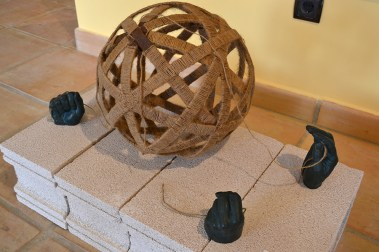 esculturas DeP 2017-18