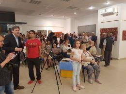 exposiciones DeP 2017-2
