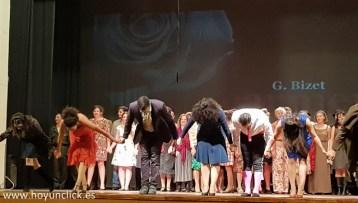Opera Carmen (2)