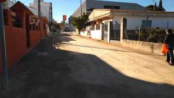 Calle Lepanto