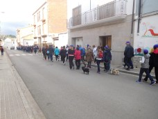 caminata mujer 2018-2