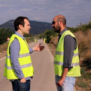 1. José Morell y Pablo Seguí