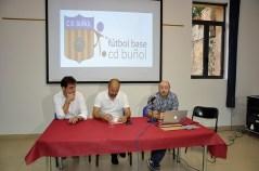 proyecto escuela cdbuñol 2018-3