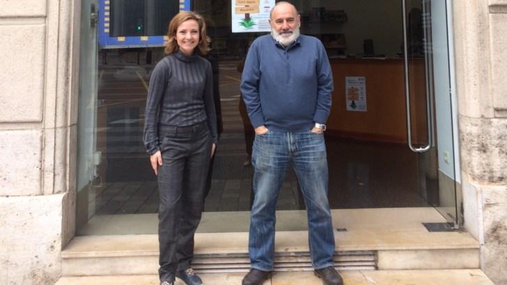 Macastre, Siete Aguas y Yátova presentan su oferta turística en la Oficina de Promoción Provincial de la Diputación de Valencia