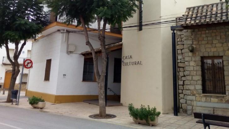 Macastre mejora la instalación eléctrica de la Casa de la Cultura y de la Casa de la Música
