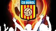 El CD Buñol sentencia su partido ante el Godella en cinco minutos (2-0)