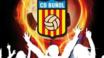 El CD Buñol logra un meritorio punto en su visita a Utiel