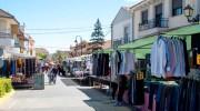 """Alborache abre un foro para que los vecinos aporten ideas de cara a dinamizar el """"Mercadillo"""" de los domingos"""