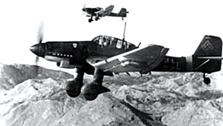 80 años del bombardeo de Buñol