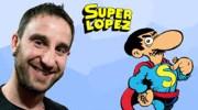 """SuperLópez este fin de semana en """"Cine Palacio"""""""
