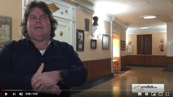 Vídeo-entrevistas Henrie Adams y Francisco Blasco (previa al Certamen de Altea)