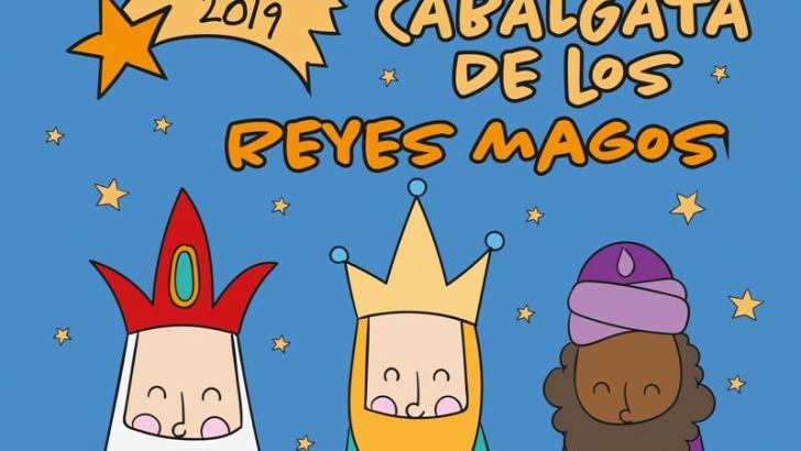 Los Reyes Magos llegan este sábado a Buñol