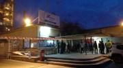 Los trabajadores de Cemex en la planta de Buñol van a la huelga por los despidos que plantea la multinacional