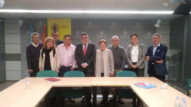 El PSOE de Chiva «trabaja por las urbanizaciones»