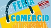 La XIV Feria del Comercio y Turismo de Buñol ya tiene su cartel