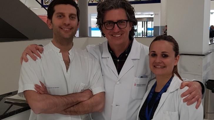 El Hospital de Manises aplica una cirugía innovadora para operar tumores renales con isquemia cero