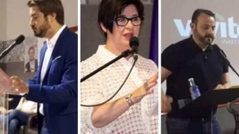 Vuelve a ver las entrevistas en vídeo a los candidatos a la alcaldía de Buñol