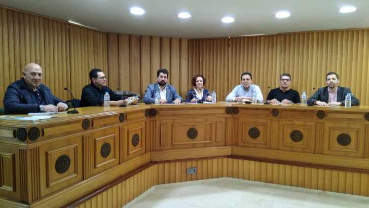 La XIV Feria del Comercio y Turismo de Buñol presenta una programación para todos los públicos
