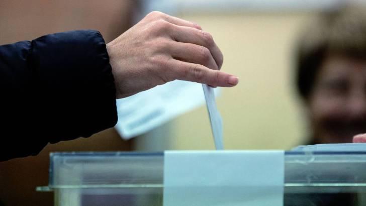 Los seis partidos que se presentan a las elecciones municipales en Buñol