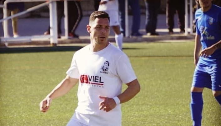 Gaby Fernández aterriza en el CD Buñol