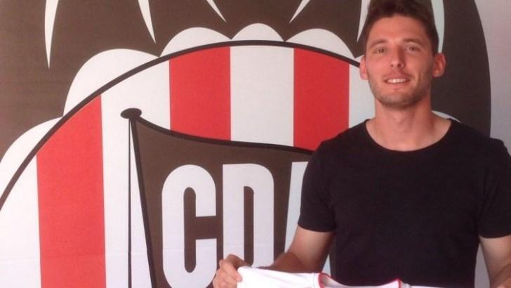 El CD Buñol incorpora a tres nuevos jugadores