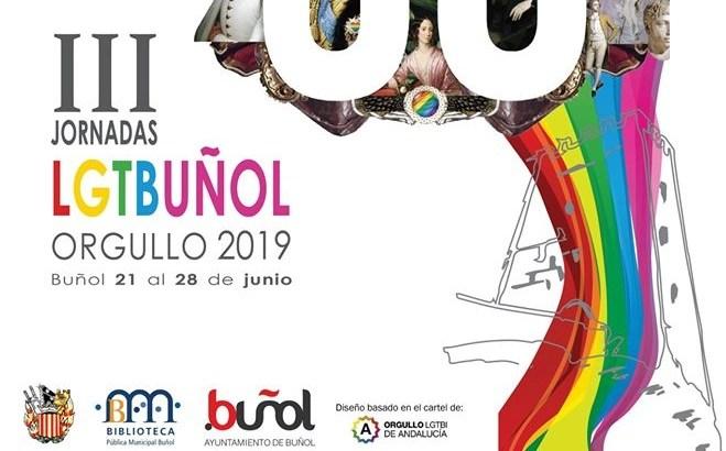 Buñol organiza las III Jornadas LGTBI
