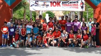 Los mejores momentos de la IV Carrera Raquel Lavilla Villar y la VI Solidaria 2019 de Buñol