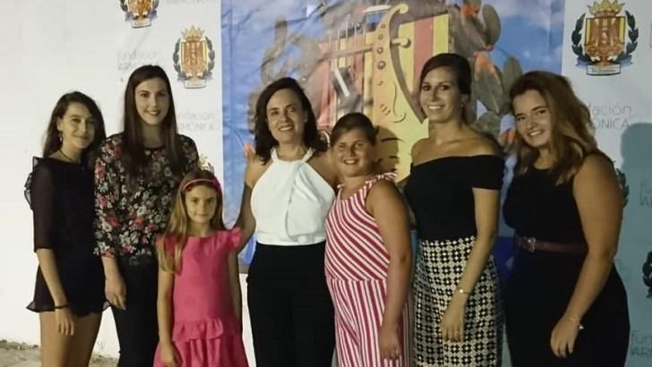 «La Armónica» de Buñol celebra su tradicional cena de «Las Misses» y Representante