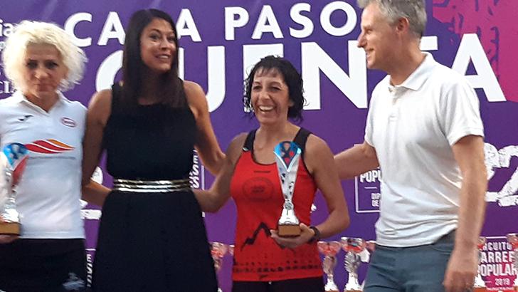 El C.A. Correores en Benasque, Lliria y Andorra