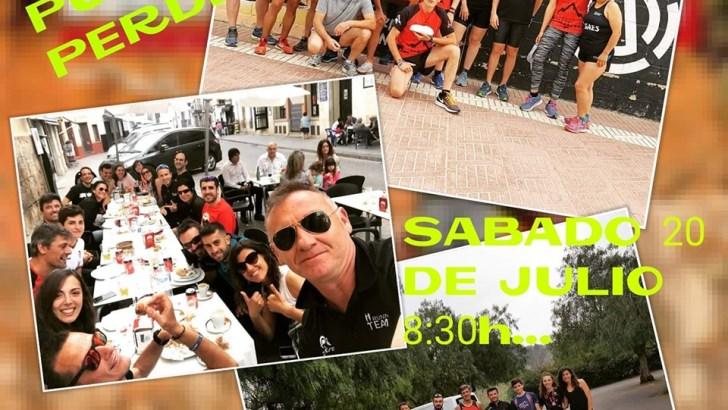 Deportes y los «Correores» organizan este sábado una previa a la carrera 10k Tomatina de Buñol